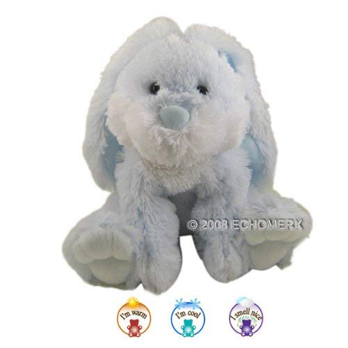 Aroma Bunny Reggie- Aromatherapy Stuffed Animal - Hot And Cold Therapy