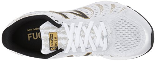 gold Sportive White Indoor Mrushv3 Balance Scarpe Donna New qW4S7B