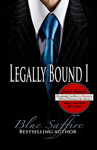 Legally Bound by [Saffire, Blue]