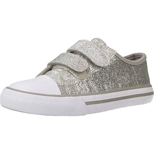 Chicco Cedrina, Sneakers Para Bebés gris