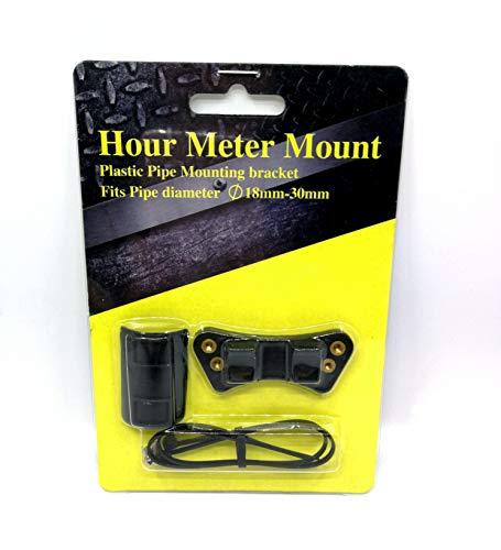 (Jayron Hour Meter Mount Tach/hour meter Mount Hour meter bracket)