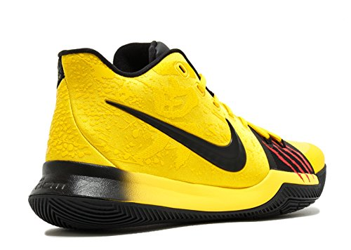 free shipping browse Nike Kyrie 3 'Bruce Lee' - AJ1672-700 - sale finishline 0fDQMd7F