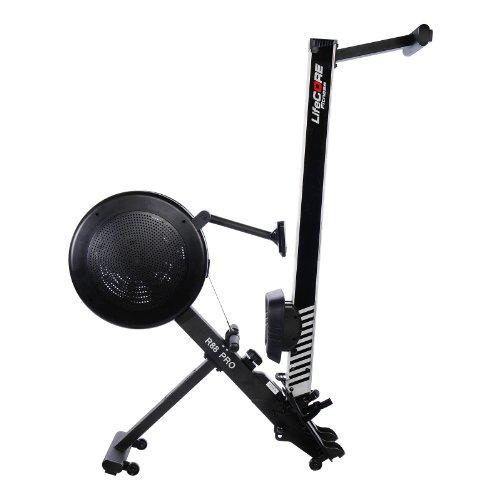 Lifecore Fitness R88 PRO Rowing Machine