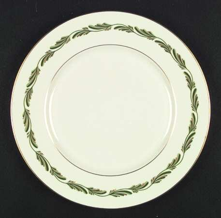 Franciscan Arcadia - Green Dinner Plate