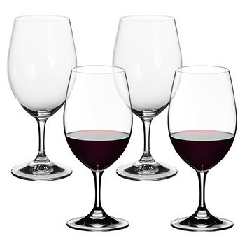 Riedel Ouverture Red Wine Glass, Set of 4 by Riedel (Image #2)