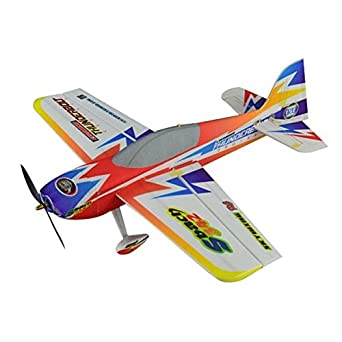 amazon skywing sbach 342 15e 38 インチ 952mm epp 3d アクロバット