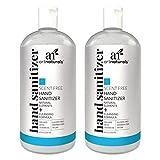 Artnaturals Alcohol Based Hand Sanitizer Gel