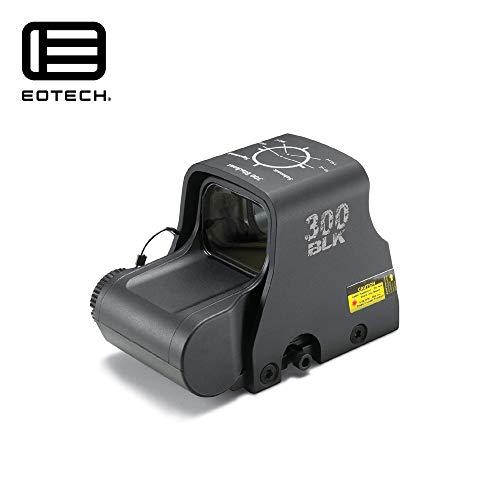 EOTECH XPS2-300 Blackout Holographic Weapon Sight (Xps Eotech)