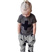 Tenworld Fashion Boy Baggy Harem Pants Joggers Elastic Bottoms