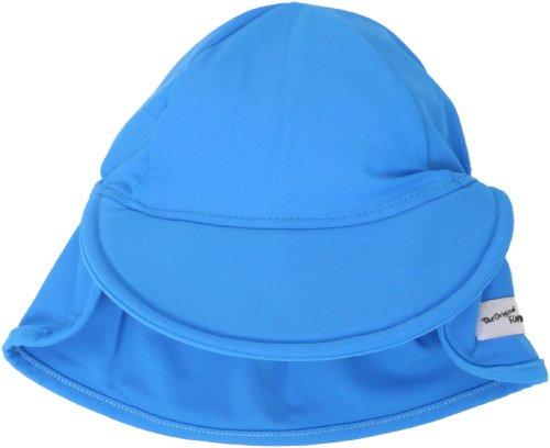Flap Happy Nylon Spandex Flap Hat