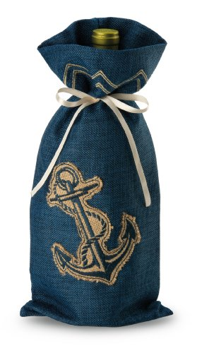 Boston InterNAtioNAl Collection NAutical Anchor product image
