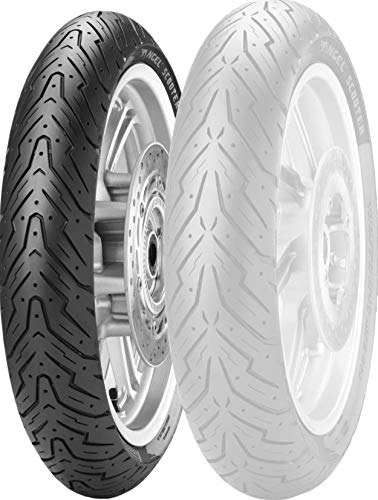Pirelli Angel Front Scooter Tire (110/70-16) by Pirelli