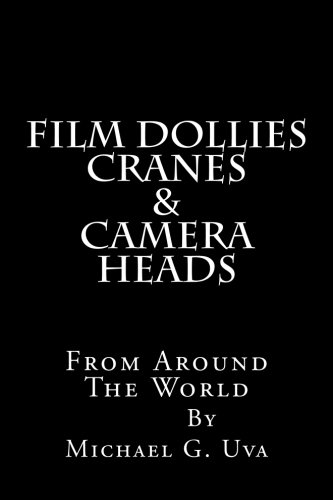 Film Dollies-Cranes-&-Camera Heads From Around The World (Platform Camera Dolly)