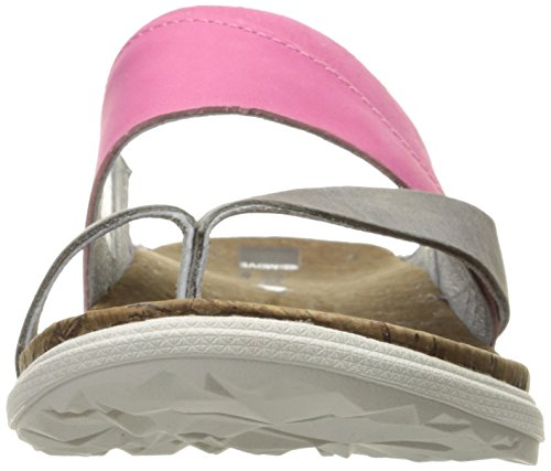 Around Femme Merrell Derby Rose Town aqd0dA