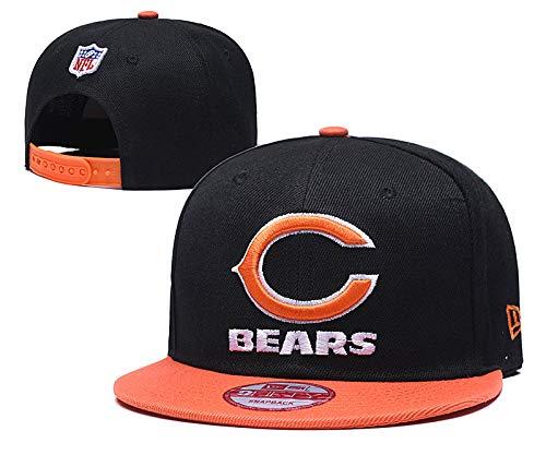 chicago bear hat - 9