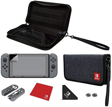 Pdp - Starter Kit, Color Negro (Nintendo Switch): Amazon.es ...