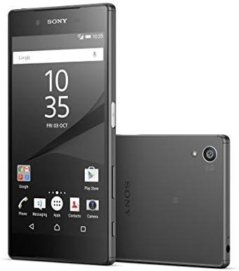 Sony Xperia Z5 Smartphone Vodafone libre Android (pantalla 5.2
