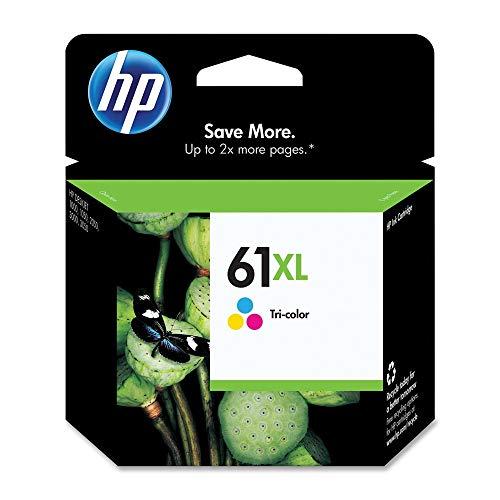 HP 61XL | Ink Cartridge | Tri-color | CH564WN