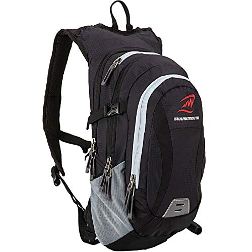 SHARKMOUTH Hydration Backpack Bladder Comfortable product image
