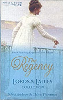 Book The Regency Lords & Ladies Collection Vol 9: AND Raven's Honour (Regency Lords and Ladies Collection) by Sylvia Andrew (2008-09-01)