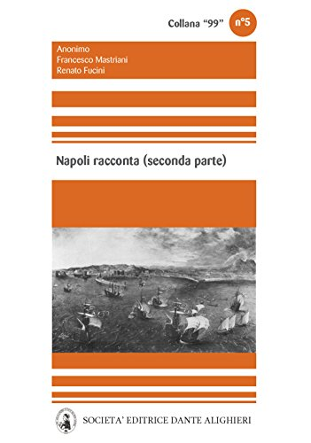 Napoli racconta (Italian Edition)