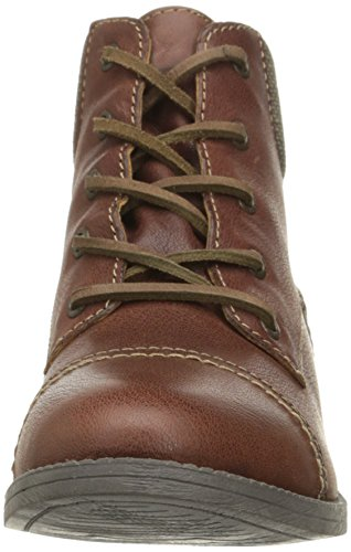 Sperry Women's Tan Quay M Juniper Bootie Us 6 Ankle rrq1RPd