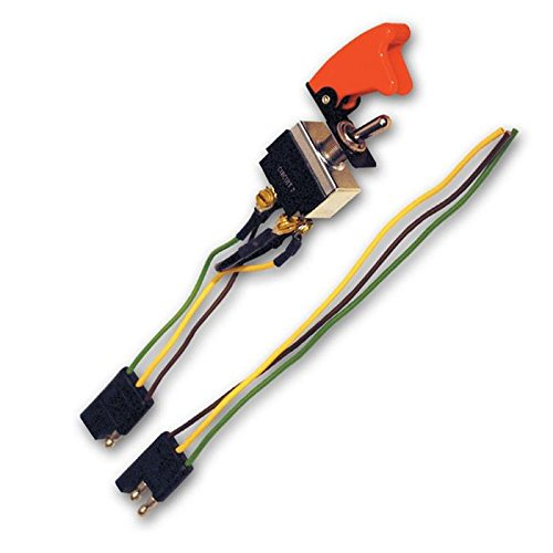 Longacre 45490 Ignition Starter Switch