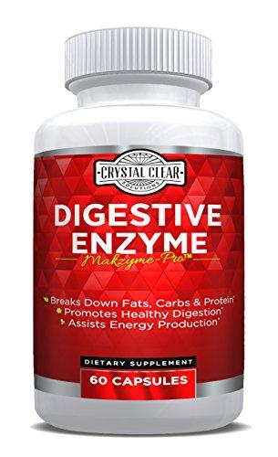 Digestive Supplement Probiotics Indigestion Bloating