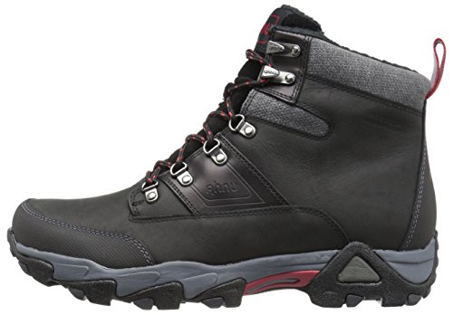 Pictures of Ahnu Men's Orion Insulated Waterproof Hiking 1012959 5