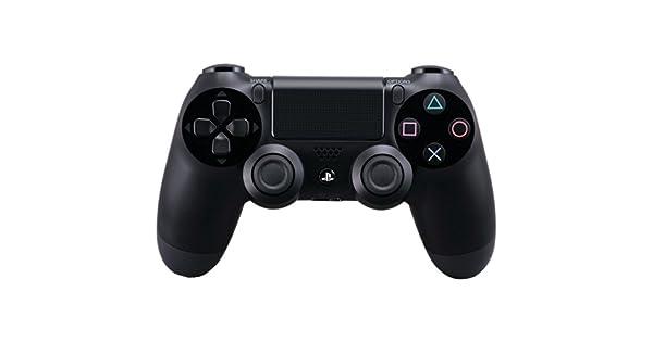 Amazon.com: DualShock 4 Controlador inalámbrico para ...