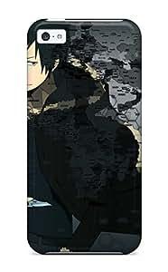 Case Cover Durarara/ Fashionable Case For Iphone 5c