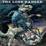 Adventures Of The Lone Ranger