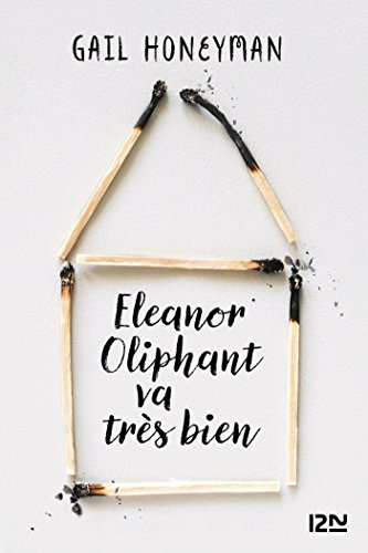 Eleanor Oliphant va trs bien: 1 (French Edition)
