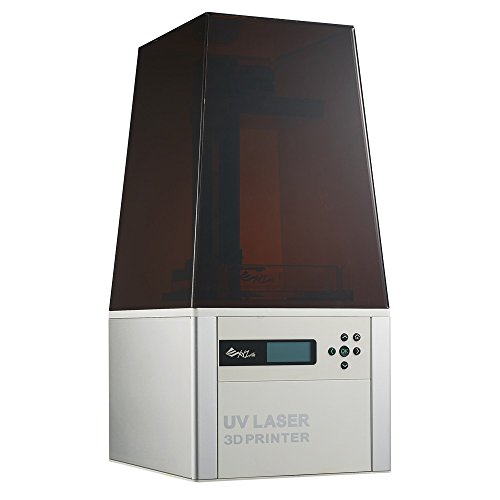 XYZprinting Nobel 1.0 SLA 3D Printer - 127 x 127 x 200 mm