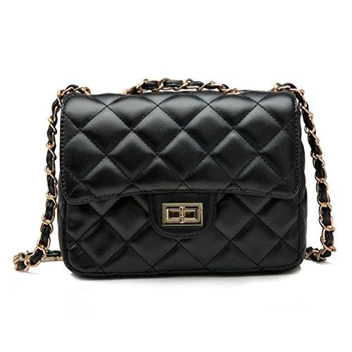 Bags Pt5 Bag Leather Purse Messenger Tote Women Handbag Shoulder Donalworld Pu URtPUH