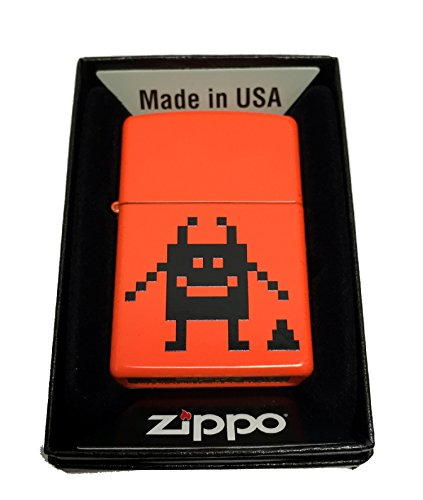 zippo lighters space - 4