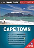 Cape Town Travel Pack, 9th (Globetrotter Travel Packs)