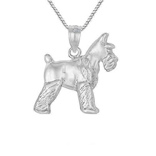 Sterling Silver Miniature - 8
