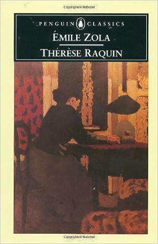 therese raquin penguin classics