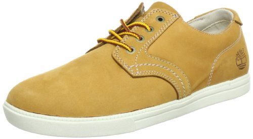 Timberland Low Nubuck Newmarket Men Wheat Profile Oxford Fulk UHUxqr6
