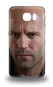 Premium 3D PC Case With Scratch Resistant Jason Statham American Male Pineapple Express 3D PC Case Cover For Galaxy S6 ( Custom Picture iPhone 6, iPhone 6 PLUS, iPhone 5, iPhone 5S, iPhone 5C, iPhone 4, iPhone 4S,Galaxy S6,Galaxy S5,Galaxy S4,Galaxy S3,Note 3,iPad Mini-Mini 2,iPad Air ) Kimberly Kurzendoerfer