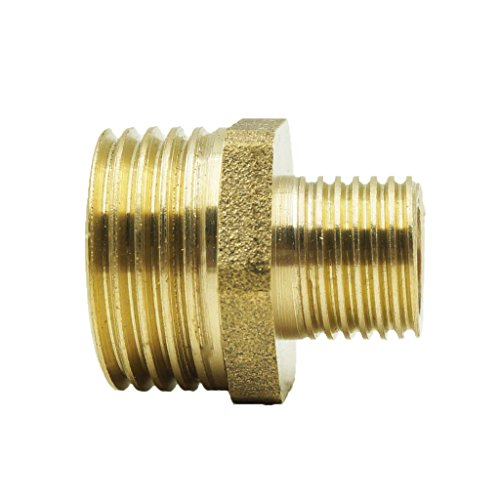3 8 to 1 4 hose adapter - 3