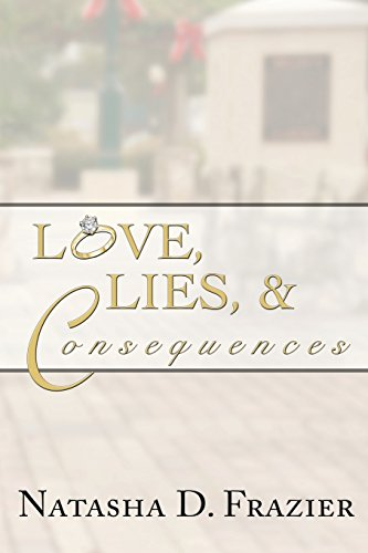 Books : Love, Lies & Consequences