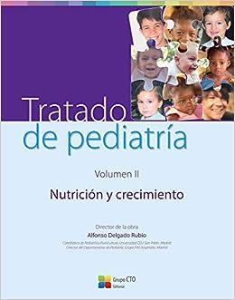 Tratado De Pediatría. Volumen Ii: Nutrición Y Crecimiento: 2 por Cto Editorial epub