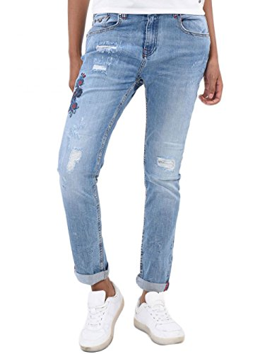Jeans Doren Jeans Kaporal Kaporal Doren Blu Blu Jord Jord UTwqxXWp