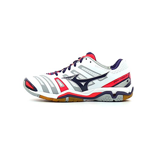 Mizuno Wave Stealth 4 W