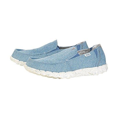 Dude Shoes - A collo basso uomo