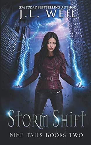 (Storm Shift: Storm Shift (Nine Tails))