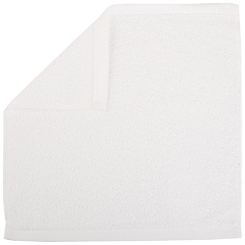 Автохимия и автокосметика AmazonBasics Cotton Washcloths