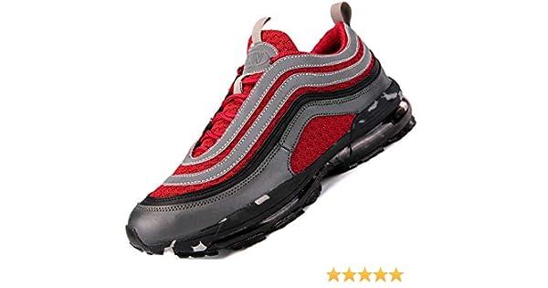 SINOES MAX 97 - Zapatillas de Correr Unisex para Adultos, cómodas ...